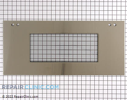 Kitchenaid Oven Door Outer Door Glass