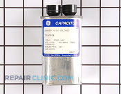 High Voltage Capacitor - Part # 1055216 Mfg Part # AMI2070C