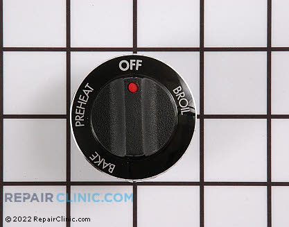 Selector Knob 318165310       Main Product View