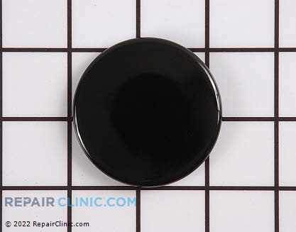 Surface Burner Cap (OEM)  316206600