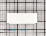 Door Shelf Bin - Part # 307055 Mfg Part # WR71X2400