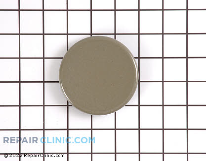 Surface Burner Cap (OEM)  8053464, 722266