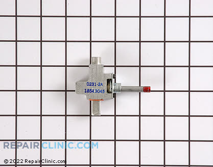 Surface Burner Valve (OEM)  9753045