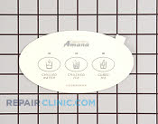Touchpad - Part # 915431 Mfg Part # 12665201C
