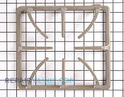 Burner Grate - Part # 1035380 Mfg Part # 74009132