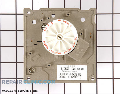 Control Module (OEM)  8201515