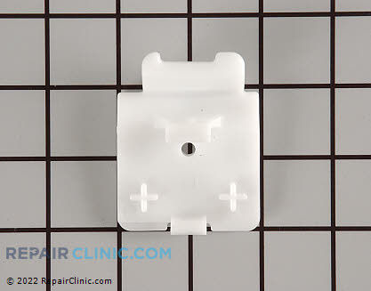 Jenn Air Oven Door Hinge Receiver