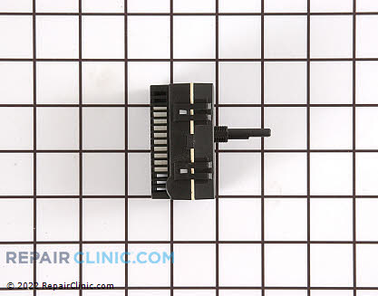 Fan or Light Switch (OEM)  74009254