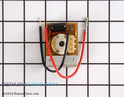Motor Switch SR99030319      Main Product View