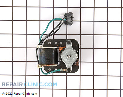 Evaporator Fan Motor (OEM)  5434