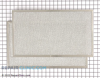 Grease Filter S99010304 Main Product View