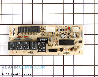 Kitchenaid Electronic Control Board