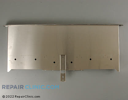 Vent Panel (OEM)  WB63X10041 - $99.94