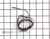Thermistor - Part # 969636 Mfg Part # R0131689