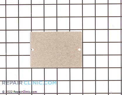 Waveguide Cover (OEM)  WB49X10080, 947192