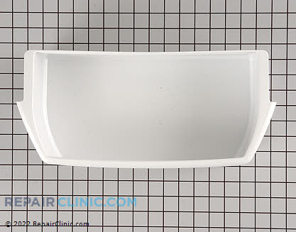 Door Shelf Bin (OEM)  WR71X10959 - $32.60