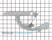 Oven Door Hinge - Part # 570728 Mfg Part # 4336783
