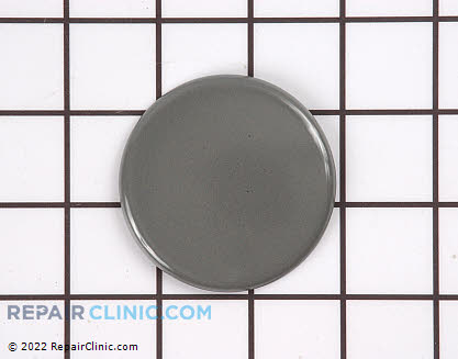 Surface Burner Cap (OEM)  74007422