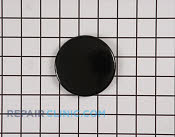 Surface Burner Cap - Part # 1009652 Mfg Part # 74007925