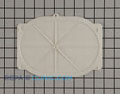 Waveguide Cover - Part # 1057437 Mfg Part # F20115H00AP