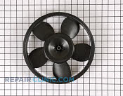 Fan Blade - Part # 1173054 Mfg Part # SR531075