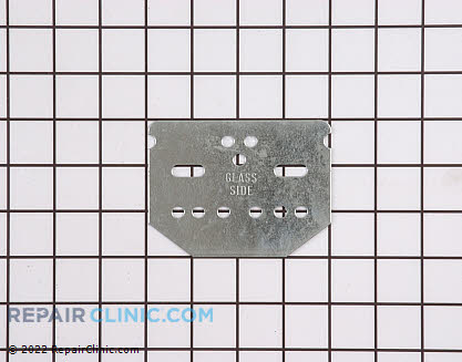Mounting Plate WB2K5395        Main Product View