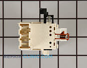 On - Off Switch - Part # 423581 Mfg Part # 168572