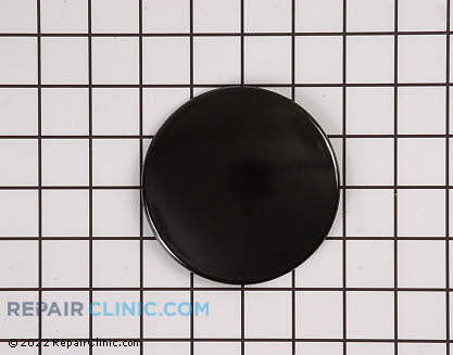 Surface Burner Cap (OEM)  155517