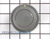Timer Knob - Part # 722642 Mfg Part # 8055347