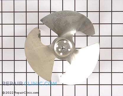 Fan Blade 18-3710-01      Main Product View