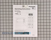 Installation Instructions - Part # 964128 Mfg Part # B00034U60AP