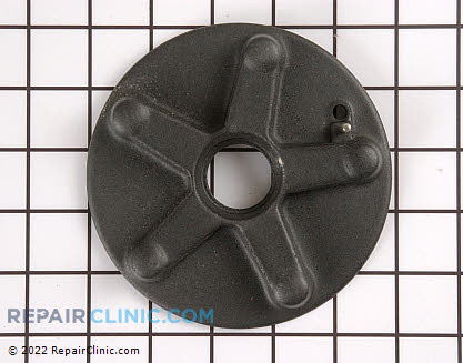 Surface Burner Base (OEM)  415521