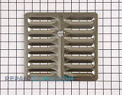 Grill reflec - Part # 258005 Mfg Part # WB31M21