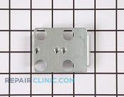 Plate, tap (8) - Part # 907317 Mfg Part # 2183000
