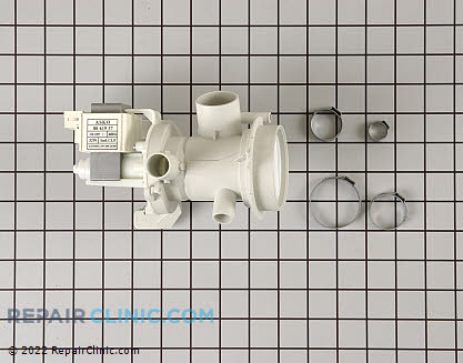 Drain Pump 8801264         Main Product View