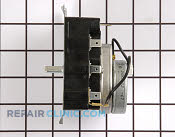 Timer - Part # 276940 Mfg Part # WE4X870