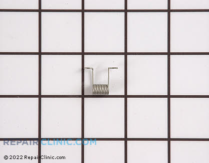 Dispenser Door Spring 12565502        Main Product View
