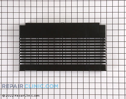 Ice Machine Grille Covers