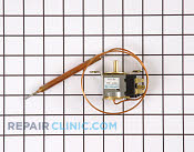Temperature Control Thermostat - Part # 288325 Mfg Part # WP28X34