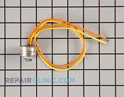 Defrost Thermostat - Part # 1170027 Mfg Part # WR50X10071
