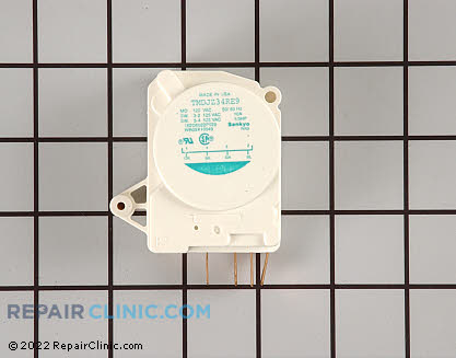 Defrost Timer (OEM)  WR09X10049