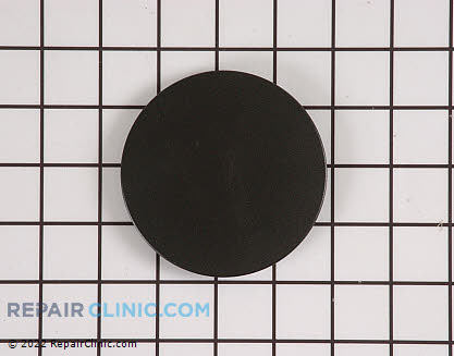 Surface Burner Cap 423536 Main Product View