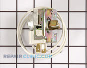 Temperature Control Thermostat - Part # 289934 Mfg Part # WR09X10004
