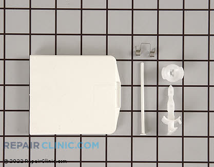 Detergent Dispenser Cover (OEM)  4387043