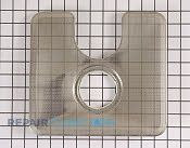 Drain Filter - Part # 1106629 Mfg Part # 480934