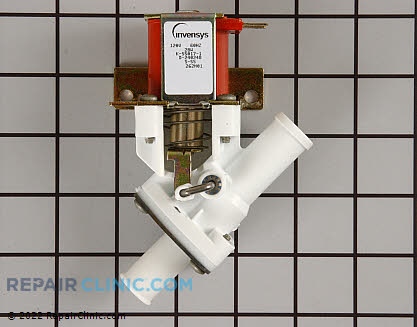 Dishwasher Drain Solenoid Kits