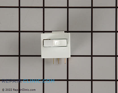 Light Switch WR23X427 Main Product View