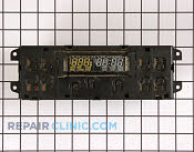 Oven Control Board - Part # 868698 Mfg Part # WB27T10267