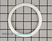 Ring, trim  (white) - Part # 433717 Mfg Part # 2014F002-60