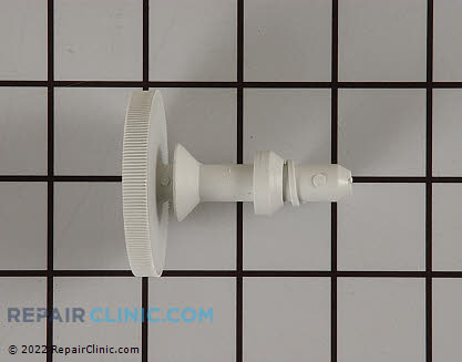 Rinse Aid Dispenser Cap WD12X10284 Main Product View